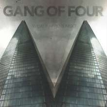 Gang Of Four: What Happens Next, LP