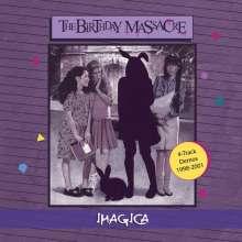 The Birthday Massacre: Imagica (Demos 1998 - 2001), LP