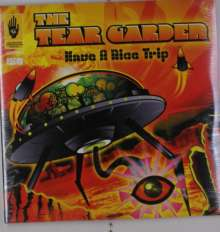 The Tear Garden: Have A Nice Trip (Reissue), 2 LPs