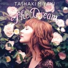 Tashaki Miyaki: The Dream (Light Pink Vinyl), 2 LPs