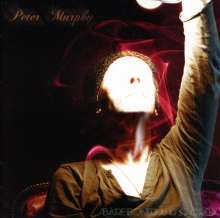 Peter Murphy: Bare-Boned And Sacred, CD