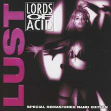 Lords Of Acid: Lust (Special-Edtion), CD