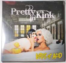 Lords Of Acid: Pretty In Kink (Limited-Edition), 2 LPs