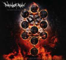 Dawn Of Ashes: The Crypt Injection II, CD