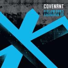 Covenant: Fieldworks Exkursion EP, CD