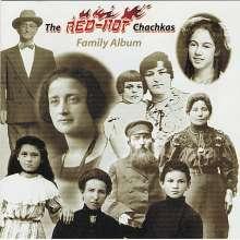 Red Hot Chachkas: Family Album, CD