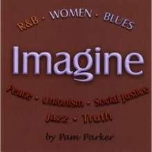 Pam Parker: Imagine, CD