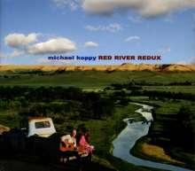 'Michael Koppy: Red River Redux, CD