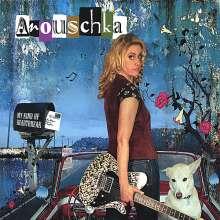 Anouschka: My Kind Of Heartbreak, CD