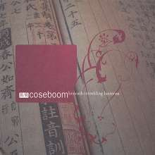 R/R Coseboom: Beneath Trembling Lanterns, CD