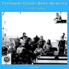 Canterbury Country Dance Orch: Canterbury Country Dance Orche, CD