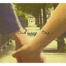 Bendickson Brothers: Ordinary Day, CD