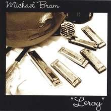 Michael Bram: Leroy, CD