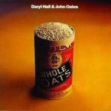 Daryl Hall & John Oates: Whole Oats, CD