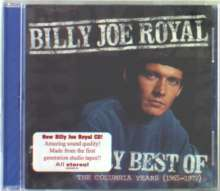 Billy Joe Royal: The Very Best of Billy Joe Royal: Columbia Years 1965-1971, CD