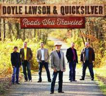 Doyle Lawson & Quicksilver: Roads Well Traveled, CD