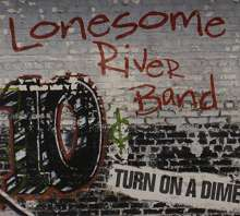Lonesome River Band: Turn On A Dime, CD