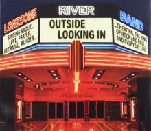 Lonesome River Band: Outside Looking In, CD