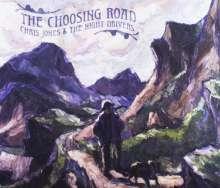 Chris Jones & The Night Drivers: Choosing Road, CD