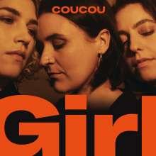 Coucou: Girl, CD