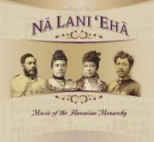 Tribute To Na Lani Eha: Music Of The Hawaiian Monarchy, CD