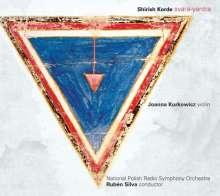 Shirish Korde (geb. 1945): Svara-Yantra, CD