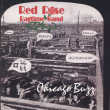 Red Rose Ragtime Band: Chicago Buzz, CD