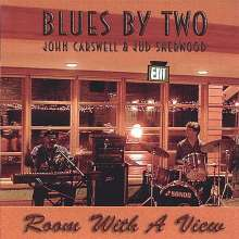 Blues By Two: Room With A View, CD