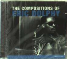 Willem Breuker (1944-2010): The Compositions Of Eric Dolphy: Live 2000, CD