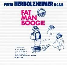 Peter Herbolzheimer (1935-2010): Fatman Boogie, CD