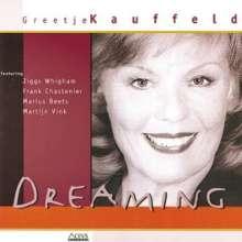 Greetje Kauffeld (geb. 1939): Dreaming, CD
