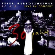 Peter Herbolzheimer (1935-2010): 30 Jahre - Live In Concert 2000, 2 CDs