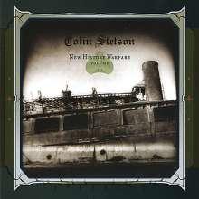 Colin Stetson (geb. 1977): New History Warfare Vol. 1, CD