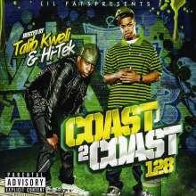 Talib Kweli & Dj Efx: Coast To Coast, CD
