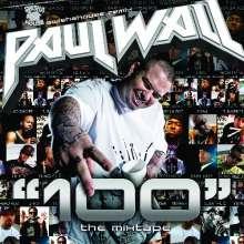 Paul Wall: 100 Mixtape, CD