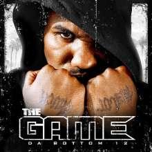 The Game: Da Bottom 12, CD