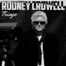 Rodney Crowell: Triage, CD