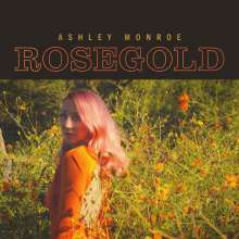Ashley Monroe: Rosegold, CD