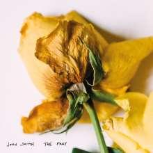 John Smith: The Fray, CD