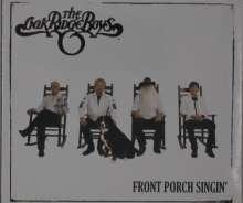 The Oak Ridge Boys: Front Porch Singin', CD