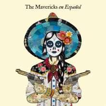 The Mavericks: En Espanol, CD
