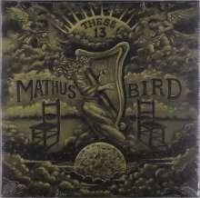 Jimbo Mathus & Andrew Bird: These 13, LP