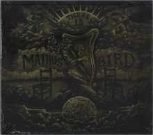 Jimbo Mathus & Andrew Bird: These 13, CD