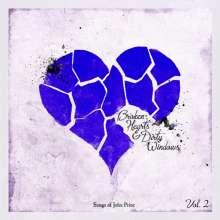 Broken Hearts & Dirty Windows:, CD