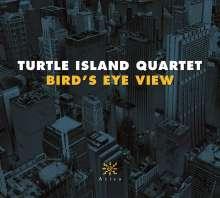 Turtle Island Quartet: Bird's Eye View, CD