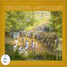 Gospel Anthology, 3 CDs