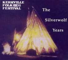 Kerrville Folk Festival: The Silverwolf Years (Limited Edition), 8 CDs