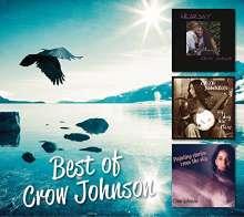 Crow Johnson: Best Of Crow Johnson, 3 CDs