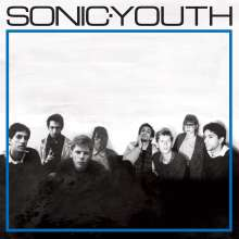Sonic Youth: Sonic Youth, CD