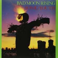 Sonic Youth: Bad Moon Rising, CD
